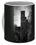 Gothic Tower At Blarney Castle Ireland Coffee Mug
