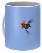 Gotta Go Fast II Coffee Mug
