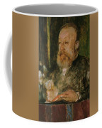 Gottfried Keller Coffee Mug