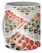 Gourmet Desserts Coffee Mug