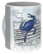 Gourmet Shellfish 1 Coffee Mug