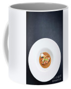 Gourmet Stuffed Squid With Vegetables In Pumpkin Curry Puree Coffee Mug