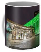 Goverment Center Boston Ma Coffee Mug