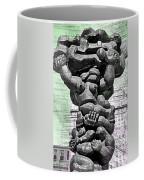 Government Of The People Coffee Mug