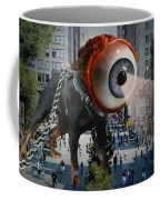 Government Unleashed Coffee Mug