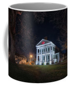 Governor John Wood Mansion Coffee Mug