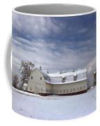 Governor Kerr Scott Farm Coffee Mug