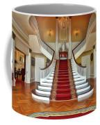 Governor's House Coffee Mug