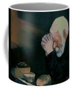 Grace After Enstrom Coffee Mug