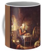 Grace Before Meat Coffee Mug