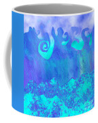 Grace Of Rain Coffee Mug