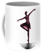 Grace - Pink Coffee Mug