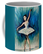 Graceful Dance Coffee Mug