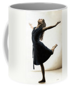 Graceful Enlightenment Coffee Mug
