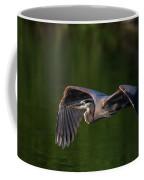 Graceful Flight Coffee Mug