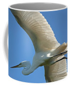 Graceful Flight Coffee Mug
