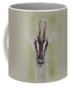 Graceful Flyer Coffee Mug
