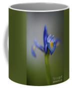 Graceful Iris Coffee Mug
