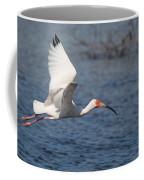 Graceful Spirit By Darrell Hutto Coffee Mug