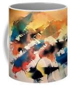 Gracefully  Coffee Mug