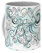Gracias-1 Coffee Mug