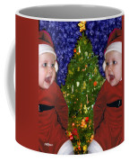 Gracies Christmas Tree Coffee Mug