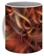 Graciousness. Mystery Of Colors Coffee Mug