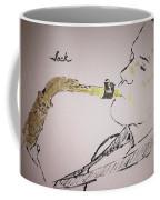 Grady Nichols Coffee Mug