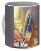 Graf Zeppelin Coffee Mug