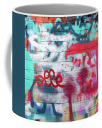 Graffiti 1 Coffee Mug