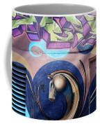 Graffiti 10 Coffee Mug
