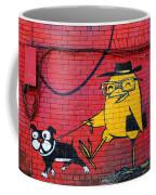 Graffiti 15 Coffee Mug
