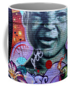 Graffiti 18 Coffee Mug