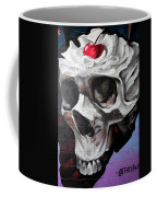 Graffiti 23 Coffee Mug