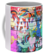 Graffiti 4 Coffee Mug
