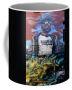 Graffiti 6 Coffee Mug