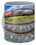Graffiti Genius 2 Coffee Mug