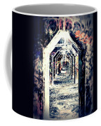 Graffiti Under Bridge Coffee Mug