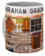 Graham Grain Company Coffee Mug