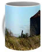 Grain Bin Coffee Mug