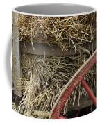 Grain Wagon Coffee Mug