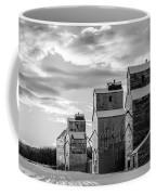 Grainery Row Coffee Mug