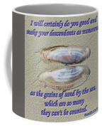 Grains Of Sand Coffee Mug