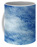 Grainy Sky Coffee Mug