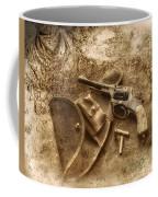 Grammas Gun 2 Coffee Mug