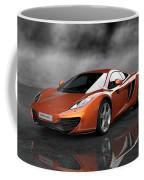 Gran Turismo 6 Coffee Mug