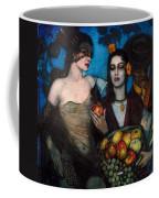Granada Coffee Mug