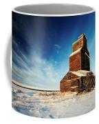 Granary Chill Coffee Mug
