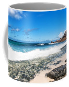 Grand Anse Beach Coffee Mug
