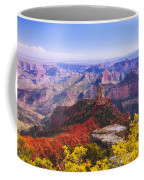 Grand Arizona Coffee Mug
